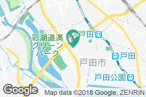 戸田市立市民医療センター(1F)の授乳室・オムツ替え台情報