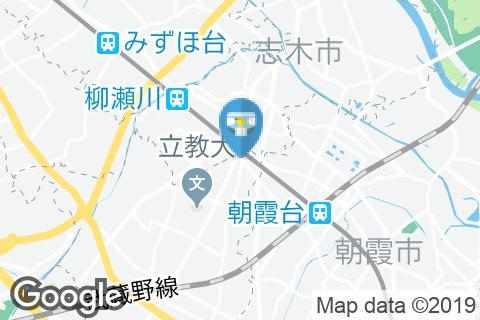 ガスト志木駅前店(1F)のオムツ替え台情報