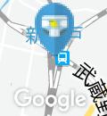 コメダ珈琲店 新松戸駅前店のオムツ替え台情報