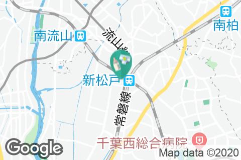 新松戸未来館(1F)