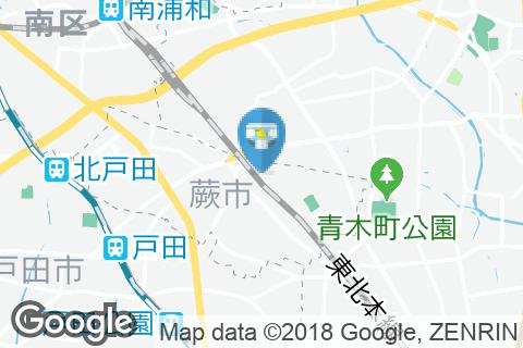 ライフ蕨駅前店(1F)のオムツ替え台情報