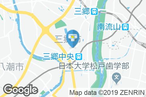ステーキガスト 三郷谷口店のオムツ替え台情報