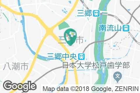 三郷市 青少年ホームの授乳室・オムツ替え台情報