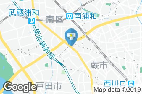 ビッグボーイ 南浦和店(1F)のオムツ替え台情報