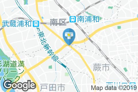 トヨタカローラ新埼玉株式会社 浦和店(1F)のオムツ替え台情報