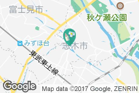 志木市役所(1F)の授乳室・オムツ替え台情報