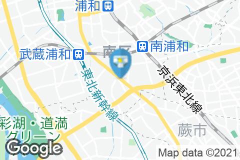 国産牛焼肉くいどん 浦和南店(1F)のオムツ替え台情報