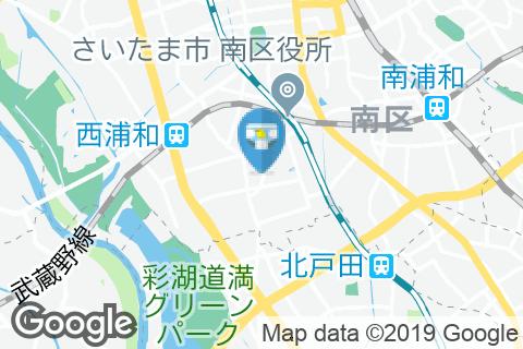 コープみらい コープ武蔵浦和店(1F)のオムツ替え台情報