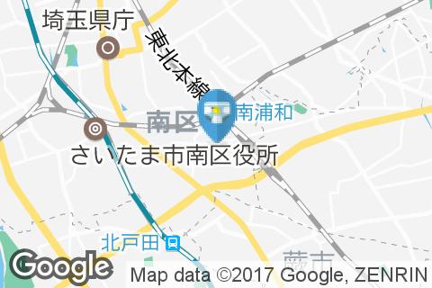 ガスト 浦和文蔵店(1F)のオムツ替え台情報