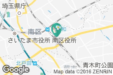 ベルヴィ武蔵野(2F)の授乳室・オムツ替え台情報