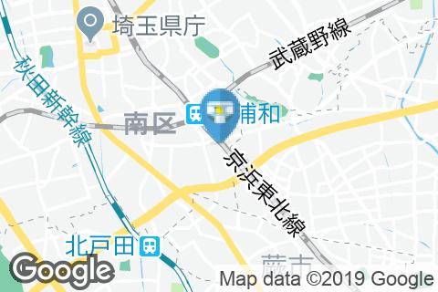 朝日スポーツクラブBIGーS南浦和(2F)のオムツ替え台情報