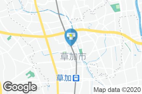 獨協大学前駅(1F)のオムツ替え台情報