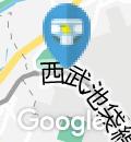 稲荷山公園駅(改札内)のオムツ替え台情報