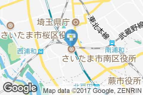サイゼリヤ 武蔵浦和駅前店のオムツ替え台情報