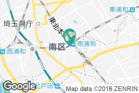 丸広百貨店南浦和店の授乳室・オムツ替え台情報