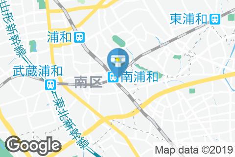 マルエツ南浦和東口店(2F)のオムツ替え台情報
