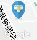 和食よへい 狭山店のオムツ替え台情報