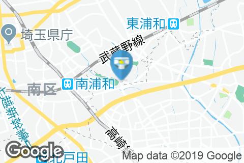 ジョナサン 浦和太田窪店(2F)