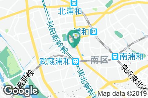 浦和別所児童センター(2F)の授乳室・オムツ替え台情報