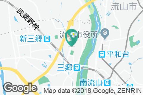 三郷市立早稲田図書館の授乳室・オムツ替え台情報