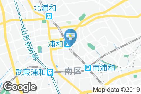 夢庵 浦和駅東口店(2F)のオムツ替え台情報
