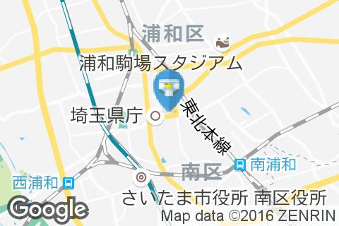 埼玉会館(1F 多目的トイレ内)のオムツ替え台情報