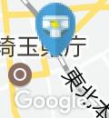 マクドナルド 浦和仲町店(2F)のオムツ替え台情報