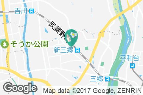 ららぽーと新三郷店(1F 中央トイレ)の授乳室・オムツ替え台情報