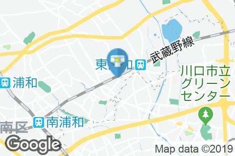 サミットストア 東浦和店(1F)のオムツ替え台情報