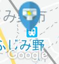 ガスト ふじみ野店(2F)のオムツ替え台情報