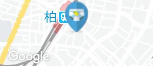 夢庵 柏駅東口店のオムツ替え台情報