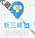 コストコホールセール・新三郷倉庫店(1F)のオムツ替え台情報