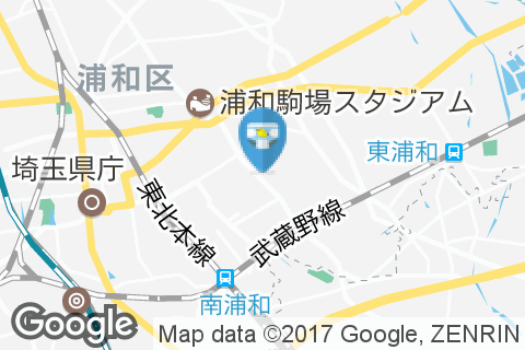 サミットストア太田窪店(1F)