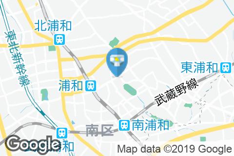ココス 浦和店(1F)
