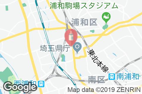 さいたま市役所(1F)の授乳室情報