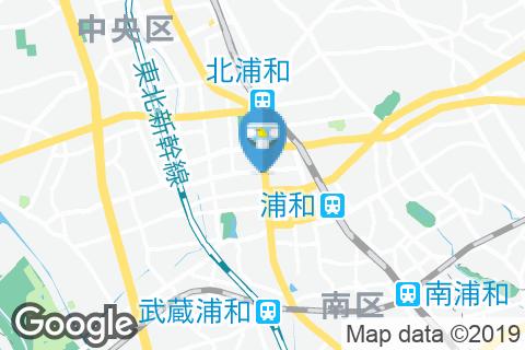 ホンダカーズ埼玉 浦和中央店(1F)のオムツ替え台情報