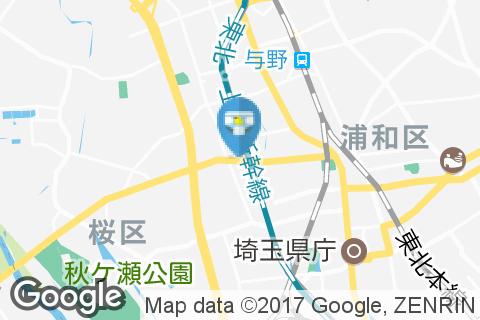 コメダ珈琲店 南与野店のオムツ替え台情報