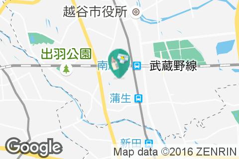 カフェ バナーノ 新越谷店(1F)の授乳室・オムツ替え台情報