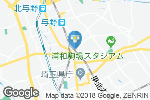 北浦和駅(改札内)のオムツ替え台情報