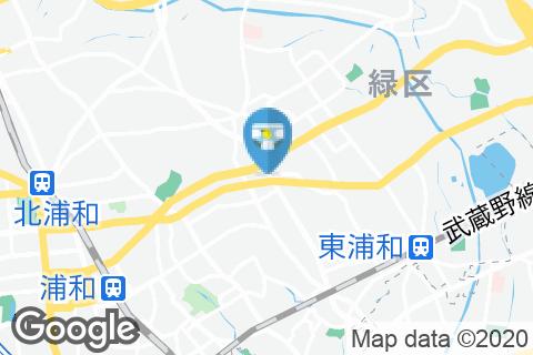 大川家具東浦和店(1F)のオムツ替え台情報