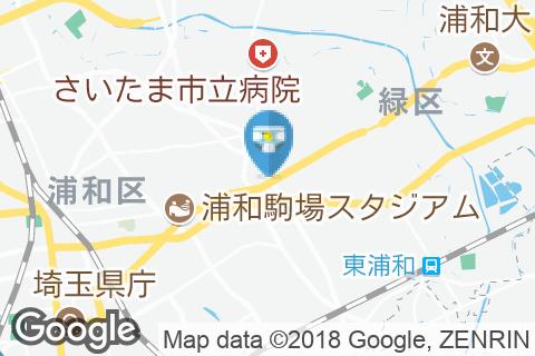 スシロー 浦和中尾店(1F)のオムツ替え台情報