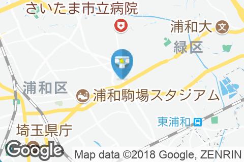 ニトリ 浦和中尾店(2F)のオムツ替え台情報