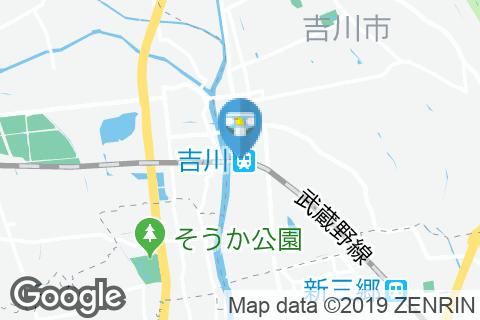 吉川情報サービスセンター・コア(1F 多目的トイレ)のオムツ替え台情報