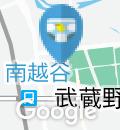 ベルク越谷西方店(多目的トイレ内)のオムツ替え台情報