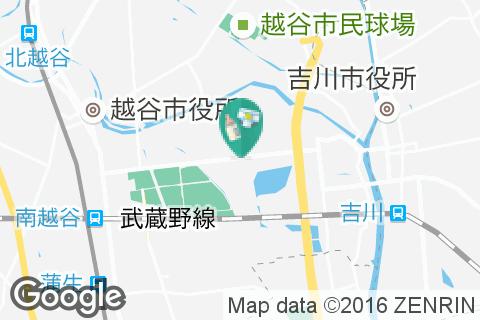 西松屋 越谷レイクタウン店(1F)の授乳室・オムツ替え台情報