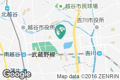 越谷レイクタウン店(mori 2F)の授乳室・オムツ替え台情報