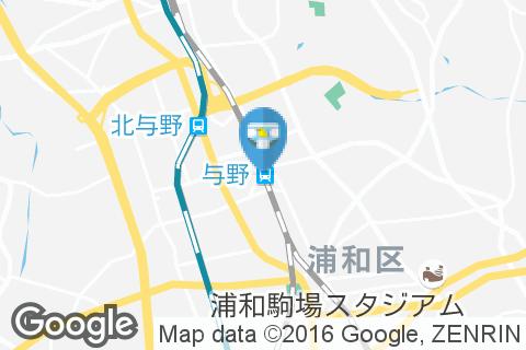 ベックスコーヒーショップ 与野店(1F)のオムツ替え台情報