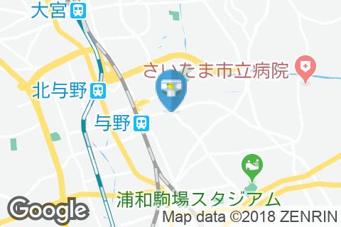 ヤオコー浦和上木崎店(2F)のオムツ替え台情報