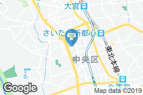バーミヤン 与野本町店(1F)のオムツ替え台情報