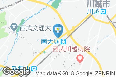 一風堂 川越インター店(1F)のオムツ替え台情報